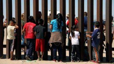 niños migrantes estados unidos donald trumo