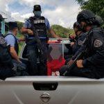 sucesos honduras pandilla 18