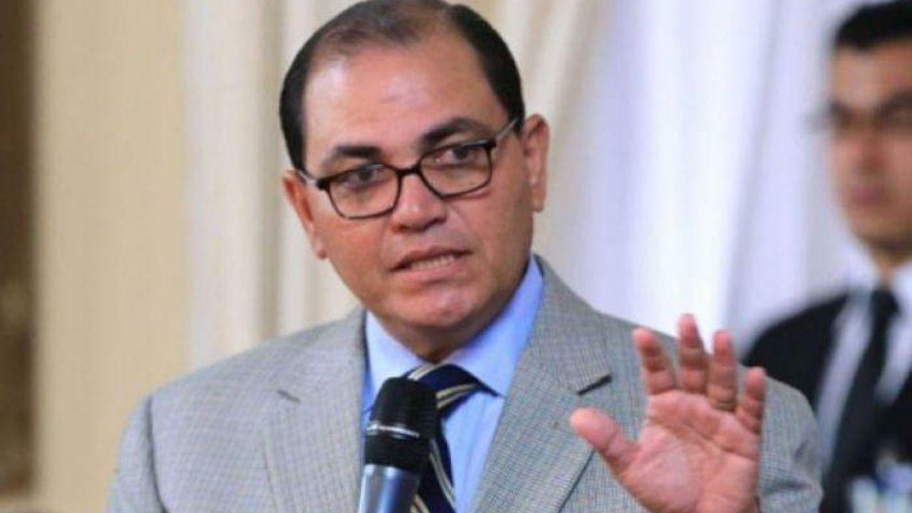El programa Fuerza Honduras se está convirtiendo en una cruzada nacional, según el pastor Alberto Solórzano