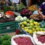 productos básico feria del agricultor en honduras.
