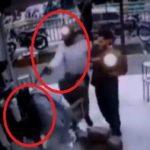 asesinato sicario colombia