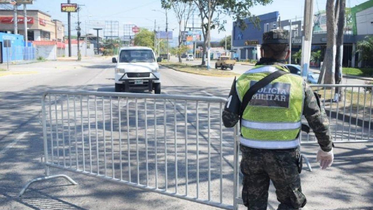 Amplían restricciones de las Garantías Constitucionales a nivel nacional por pandemia