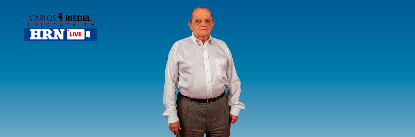 Carlos Riedel Presenta