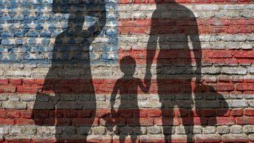 Migración Estados Unidos