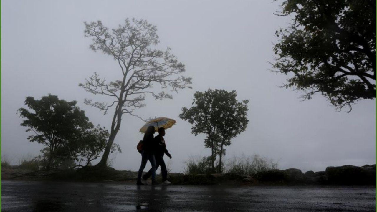12 departamentos de Honduras se mantienen en alerta verde por efectos indirectos de la tormenta Nana