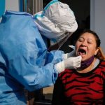 anticuerpos pandemia coronavirus