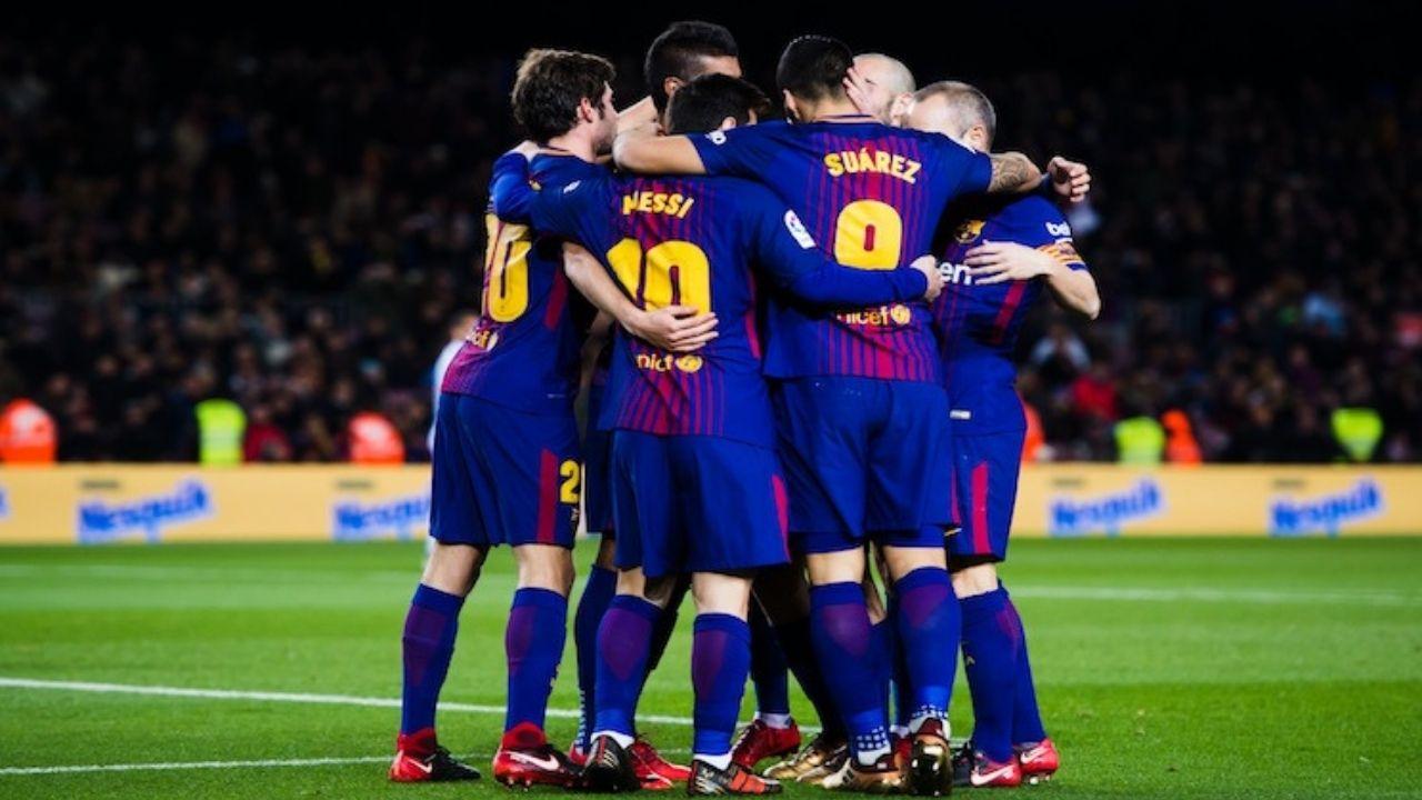 Filtran el nuevo diseño de la camisa del Barcelona para la temporada 2021-2022