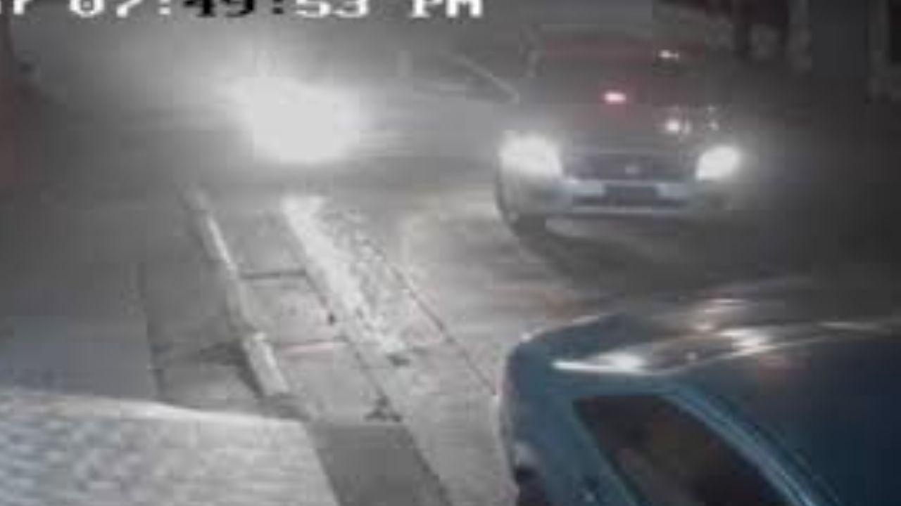Asesinan a un pasajero de taxi en Tegucigalpa, el vídeo evidencia cómo actuaron los criminales