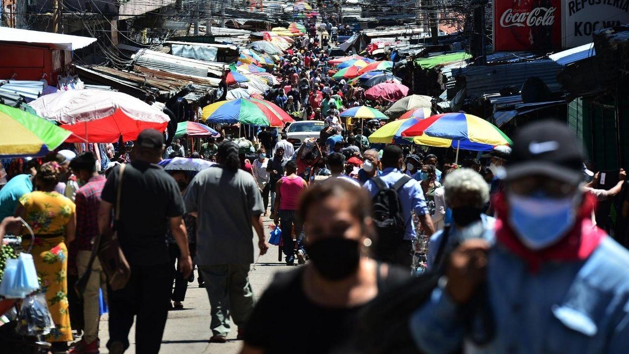 Hondureños podrán circular con dos dígitos diarios a partir del lunes 21 de septiembre, mira cuando te toca