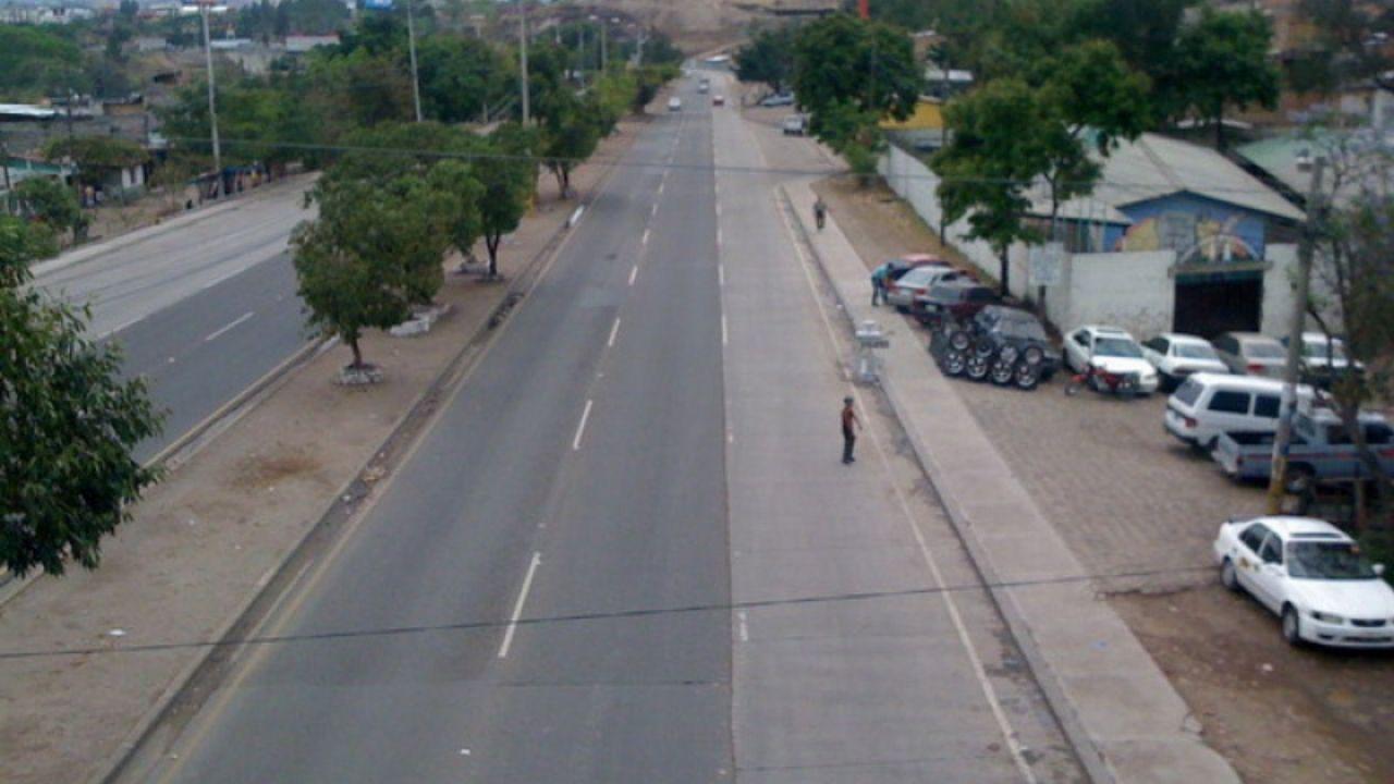 Autoridades prohíben a los hondureños circular el martes a nivel nacional, ¿cuál es la razón?