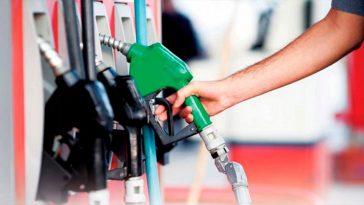 precios combustibles honduras