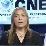 consejo nacional electoral elecciones honduras