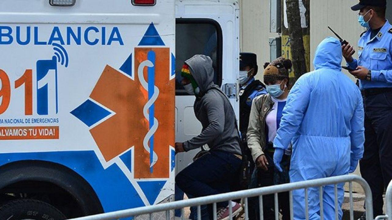 Médicos alertan una segunda oleada de covid en Honduras ¿Cuándo será?