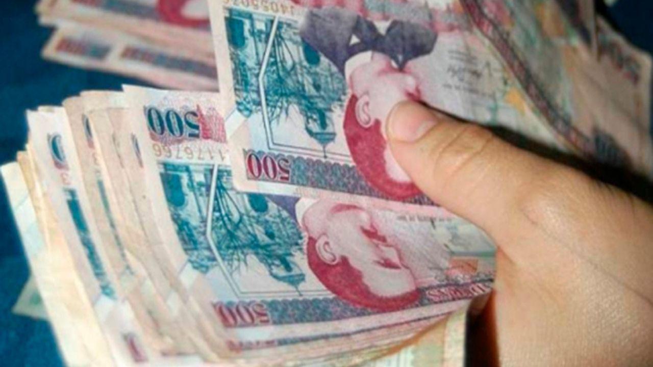 Deuda pública de Honduras alcanzará el 60 por ciento del Producto Interno Bruto