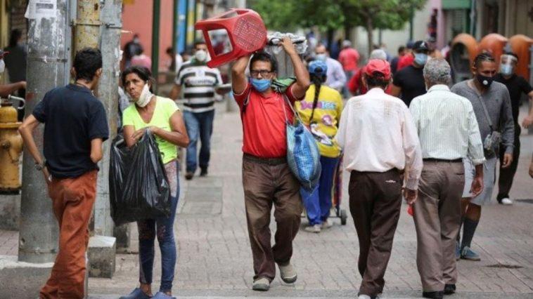 Reactivación economica honduras