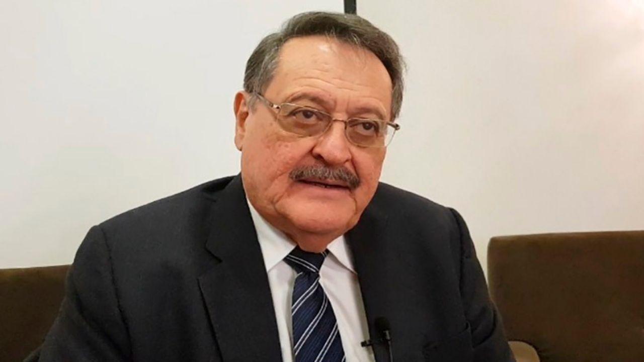 Si el CNE no hubiese convocado a elecciones, el Ministerio Público ya hubiese procedido contra los magistrados, dice Edmundo Orellana