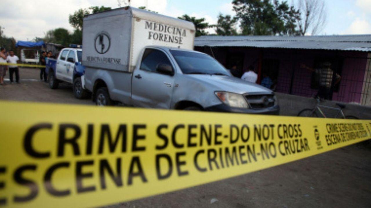Sicarios entran a una vivienda y matan a hombre frente a su esposa en Comayagüela
