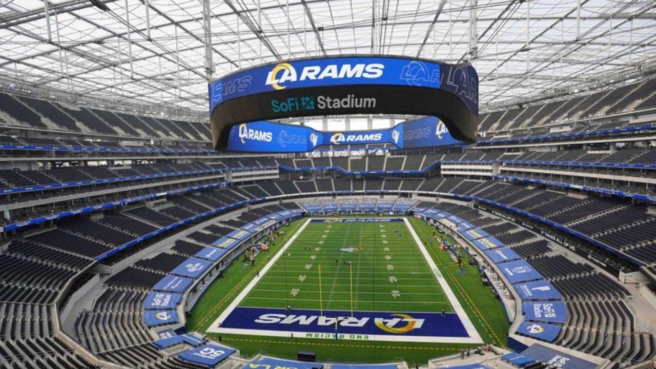 Así es el estadio más caro de la historia y el de mayor tecnología en el mundo