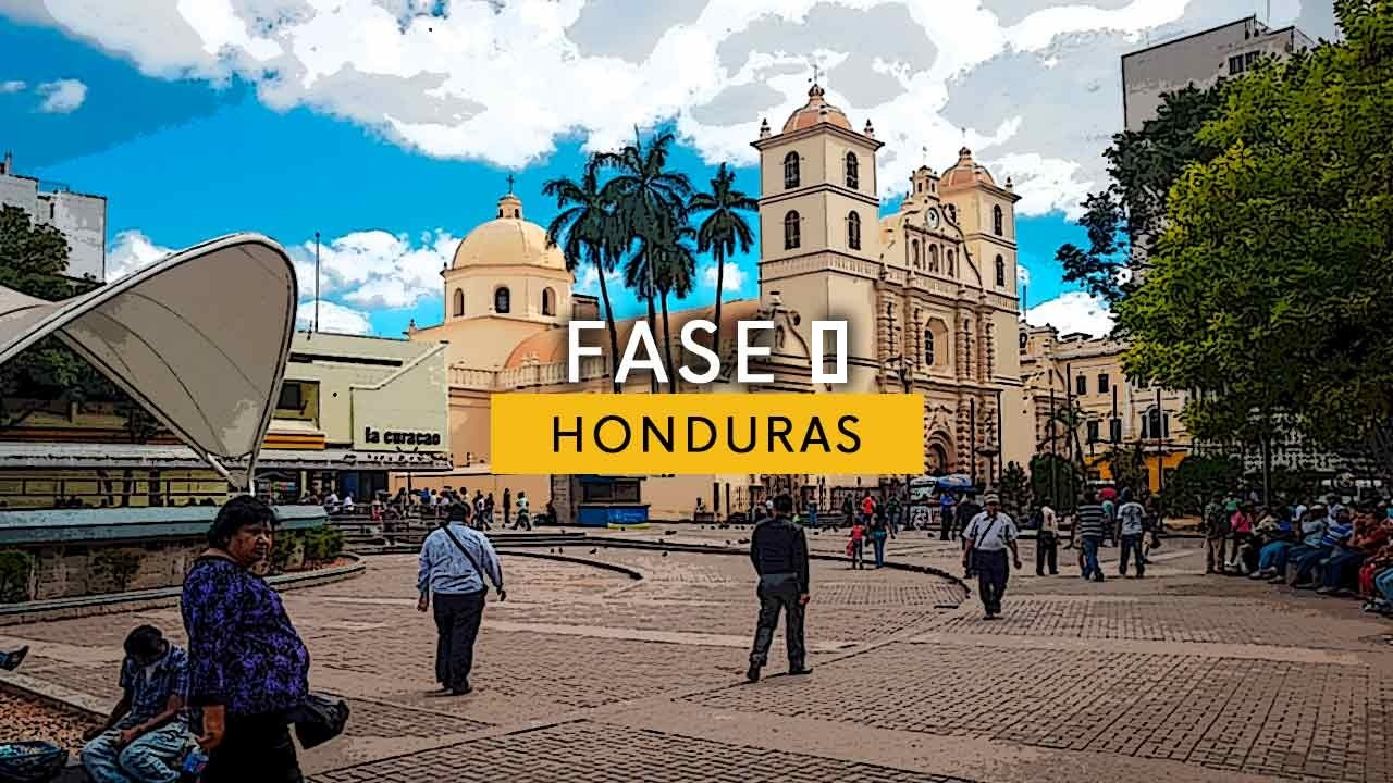 31 municipios de Honduras continuarán en fase cero de la reapertura económica, mira cuáles son