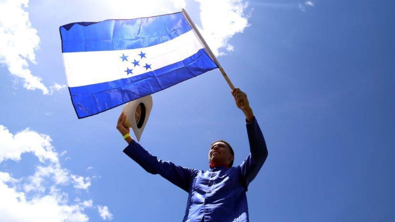 Honduras celebra 199 años de Independencia de una manera diferente debido al covid