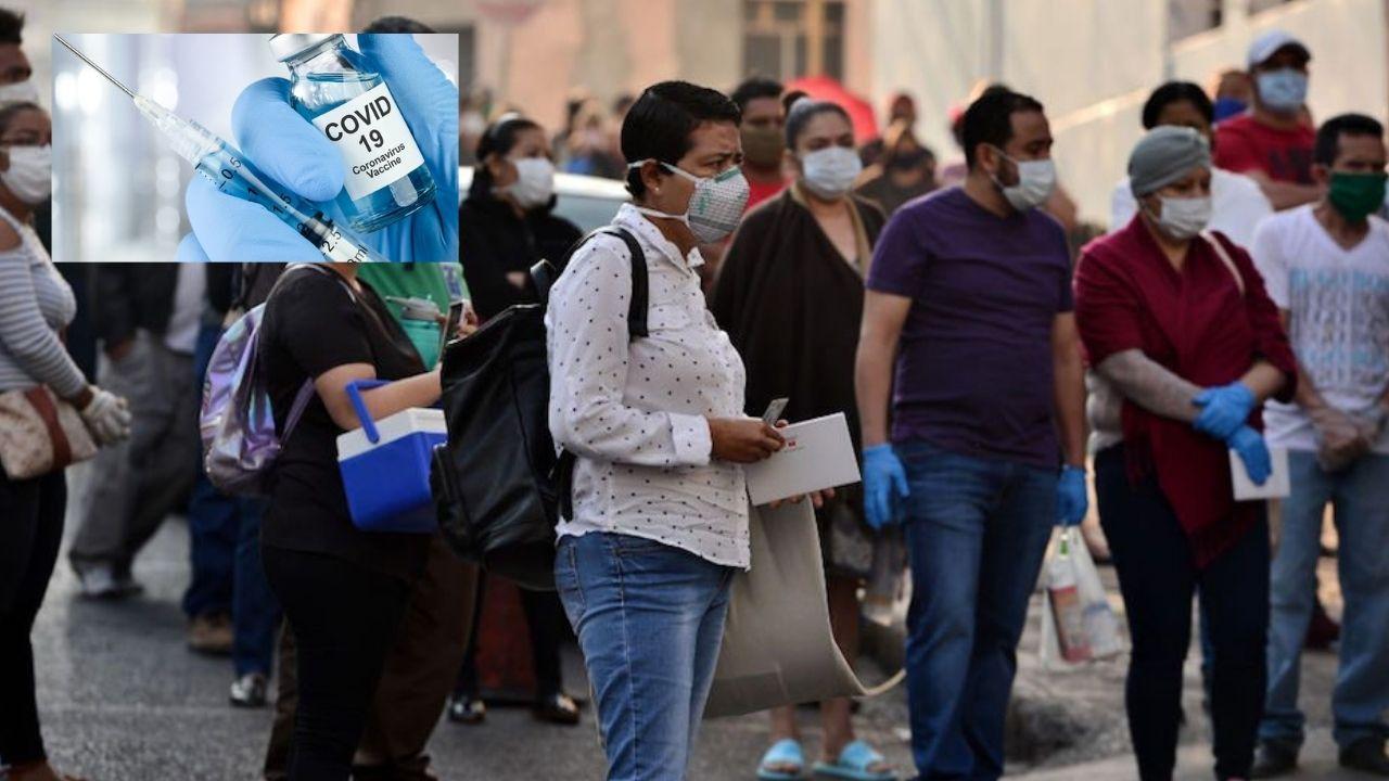 1.8 millones de hondureños podrían ser vacunados contra el covid-19 el próximo año, según Salud