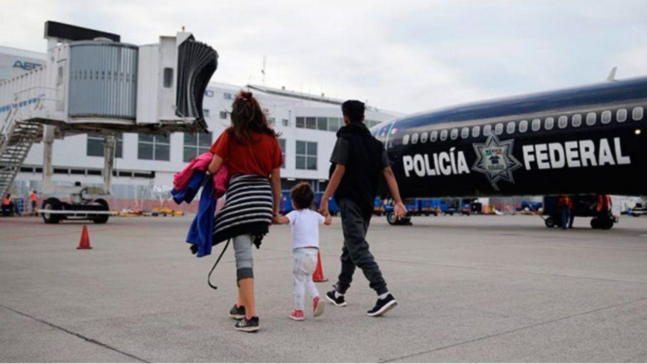 Más de 30 mil hondureños han sido deportados en 2020, 54 por ciento durante la pandemia