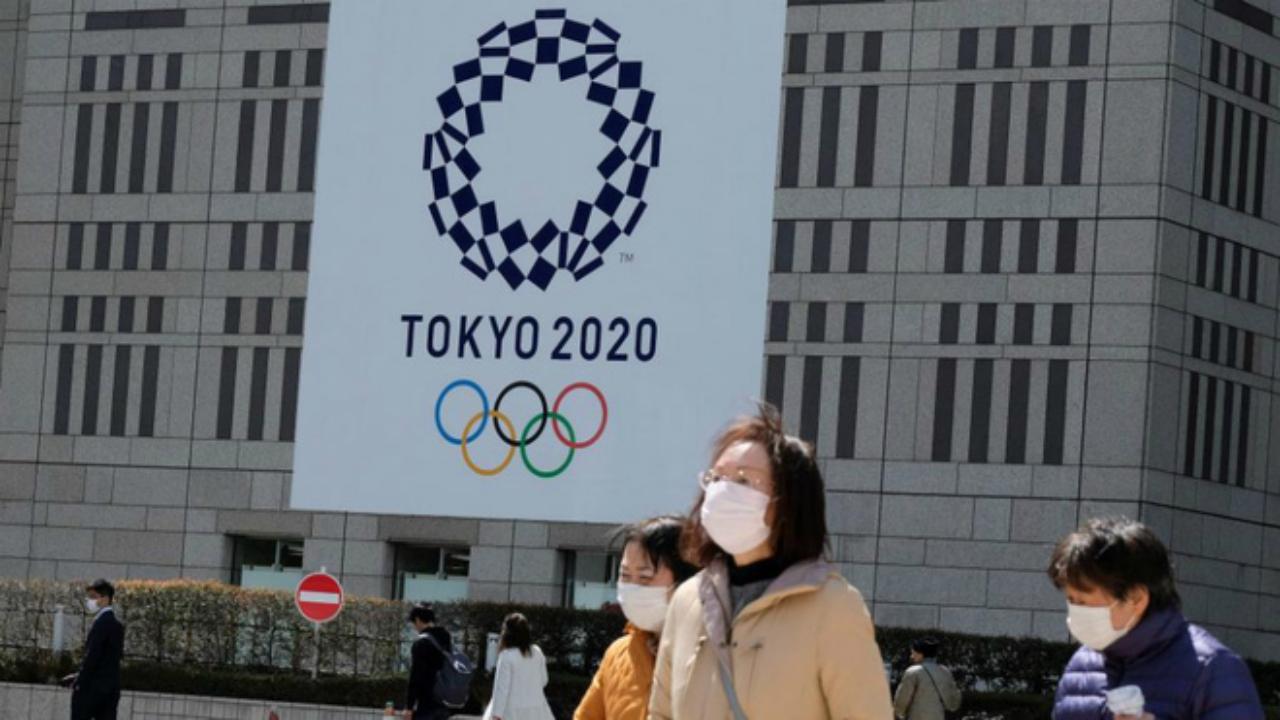 Jefe del Comité de Tokio 2020: Los Juegos Olímpicos no dependen de una vacuna contra el covid-19