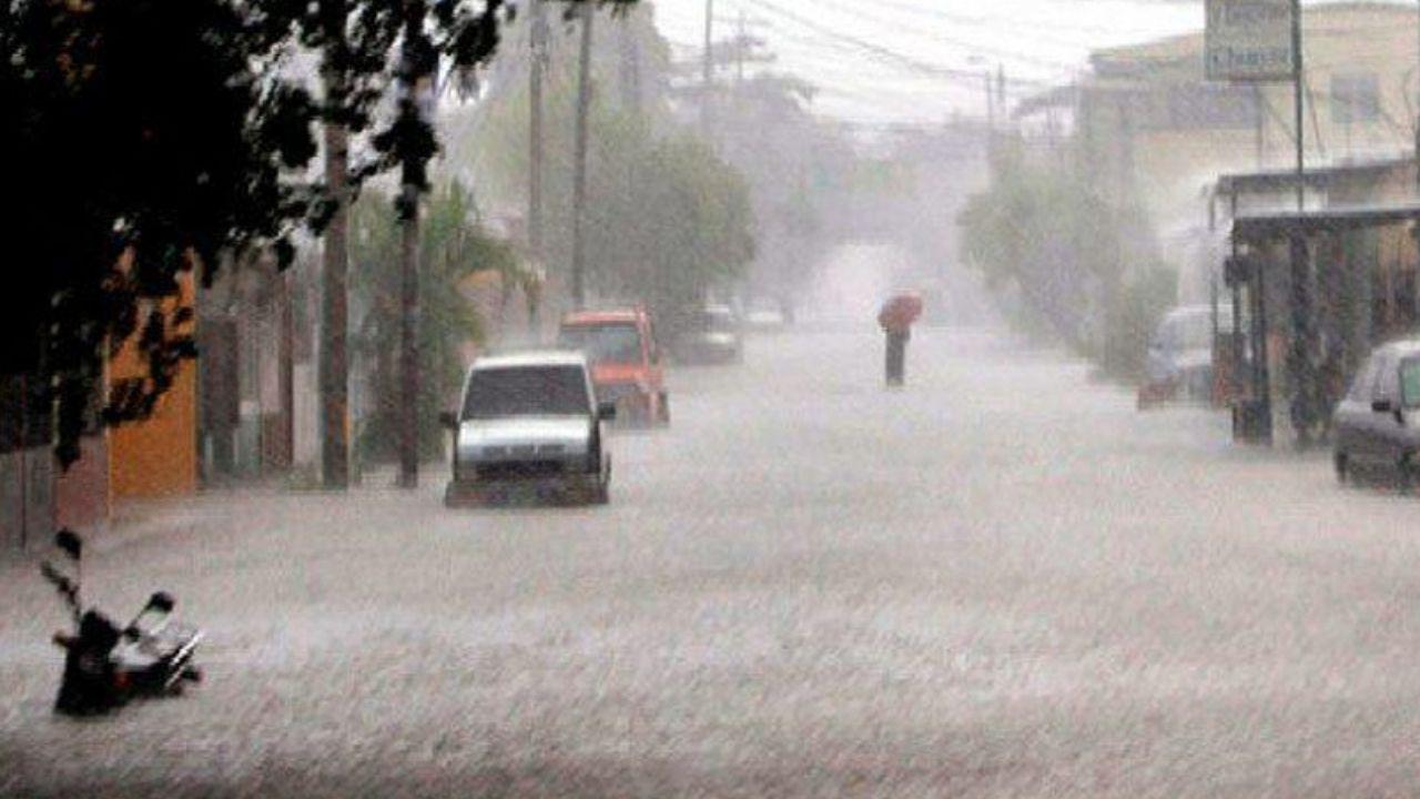 Por posible formación de ciclón tropical emiten alerta verde para 11 departamentos de Honduras