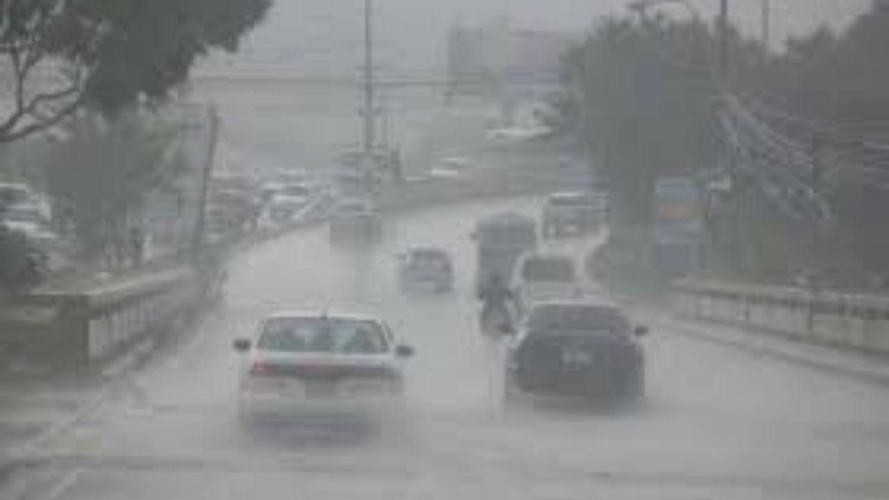 Pronostican lluvias para el fin de semana en Honduras por nuevo fenómeno natural