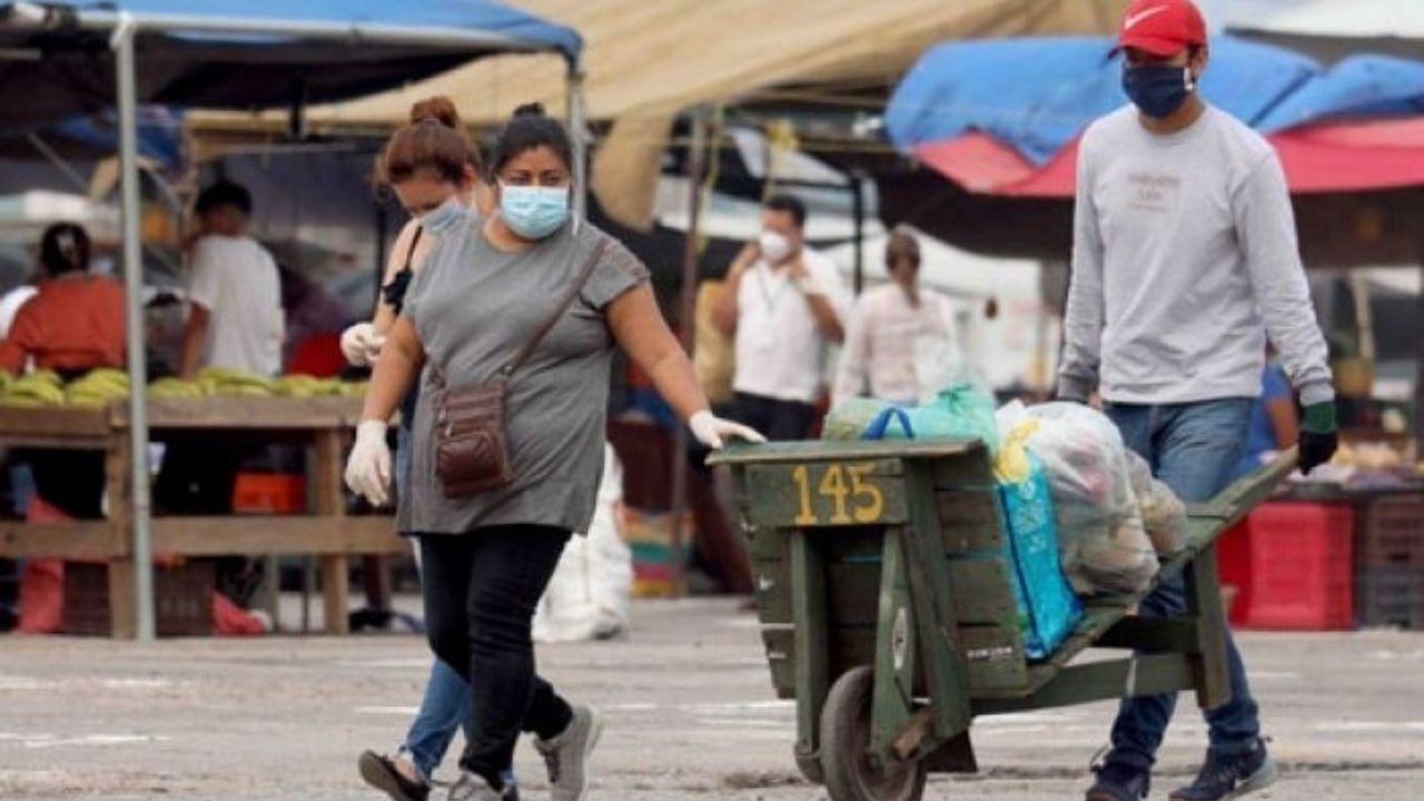 Editorial HRN: Apertura económica, segunda ola violenta e improvisación en gestión de riesgos en Honduras