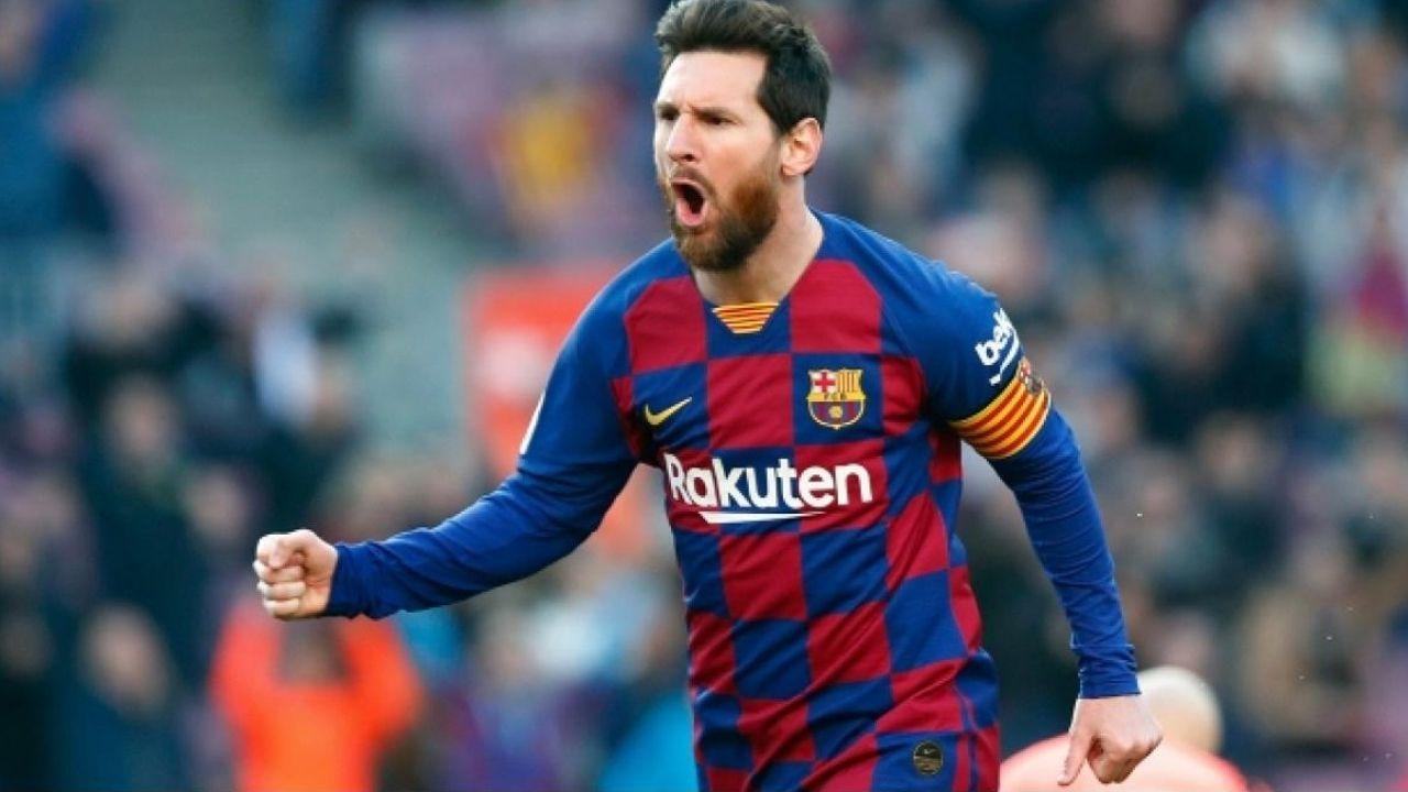 Messi es el jugador mejor pagado de 2020, según Forbes; mira cuánto ganó fuera de las canchas