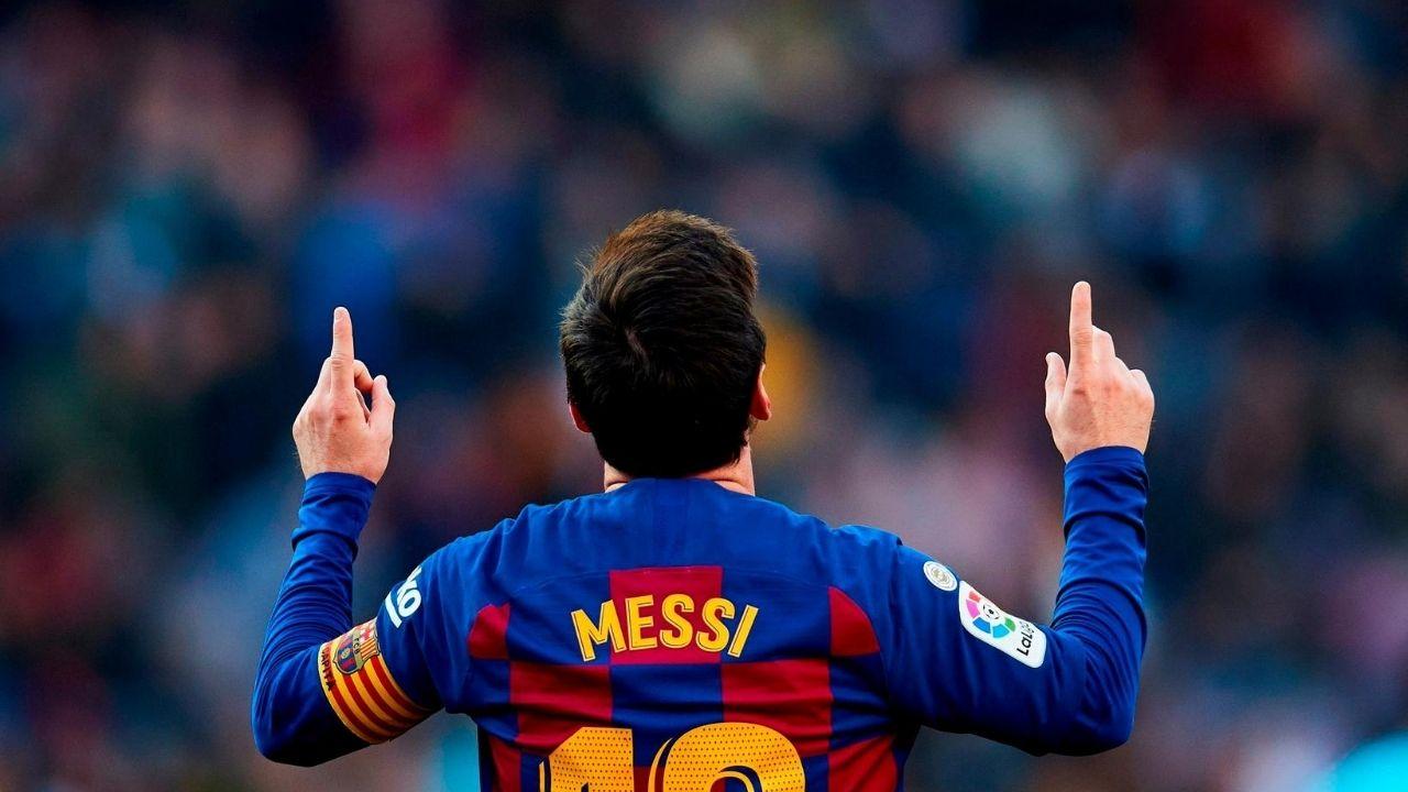 Aficionados de un club europeo buscan recaudar 900 millones de euros para ficha a Messi