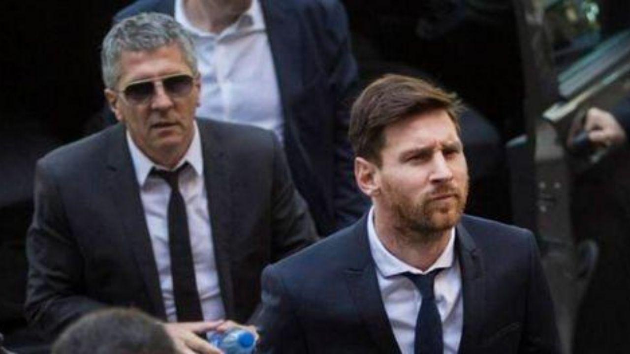 Padre de Messi viaja a Barcelona para reunirse con Bartomeu y tratar la salida Leo, afirman en España