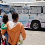 migrantes hondureñas retornadas