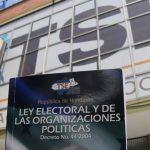 nueva ley electoral elecciones Honduras