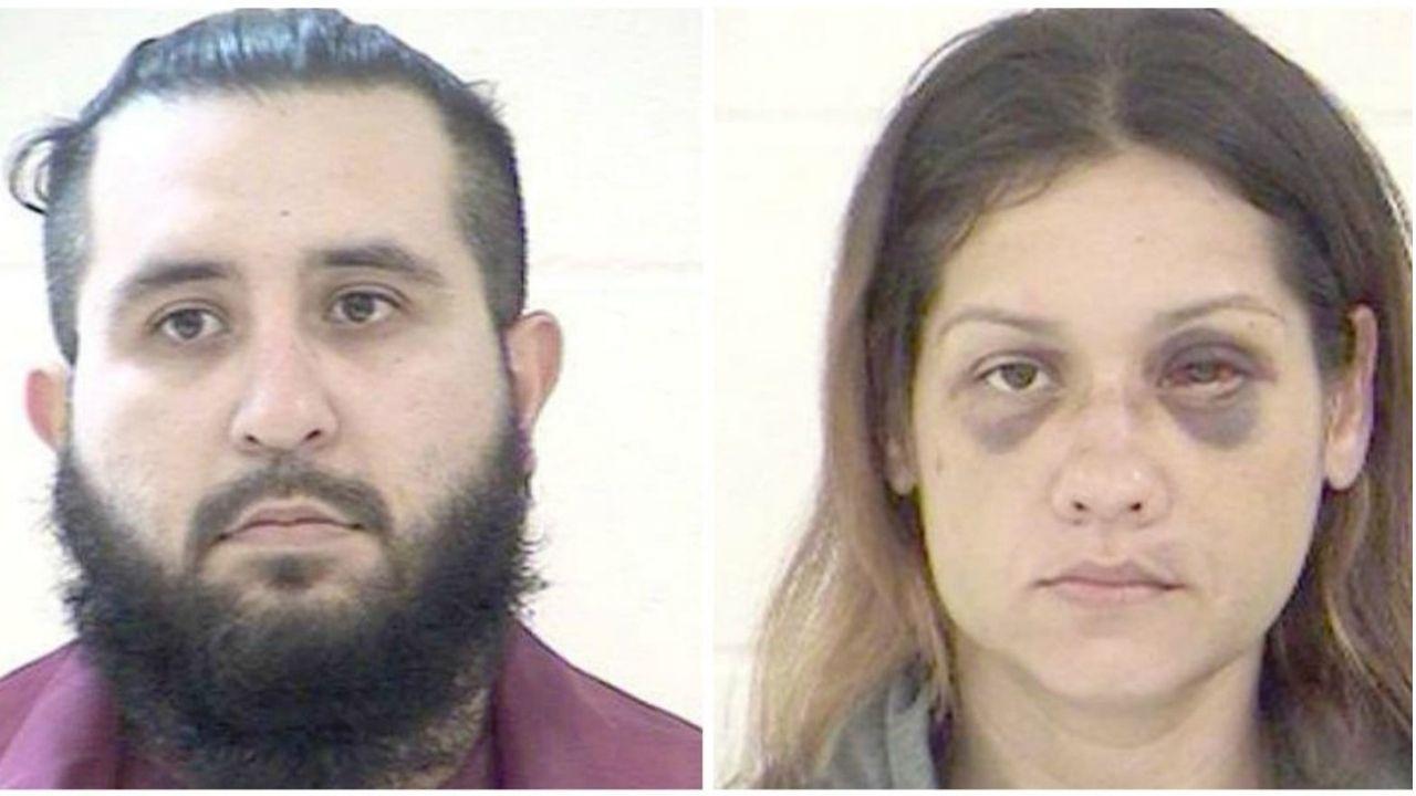 Hombre mata al amante de su esposa y luego la obliga a mutilar el cadáver