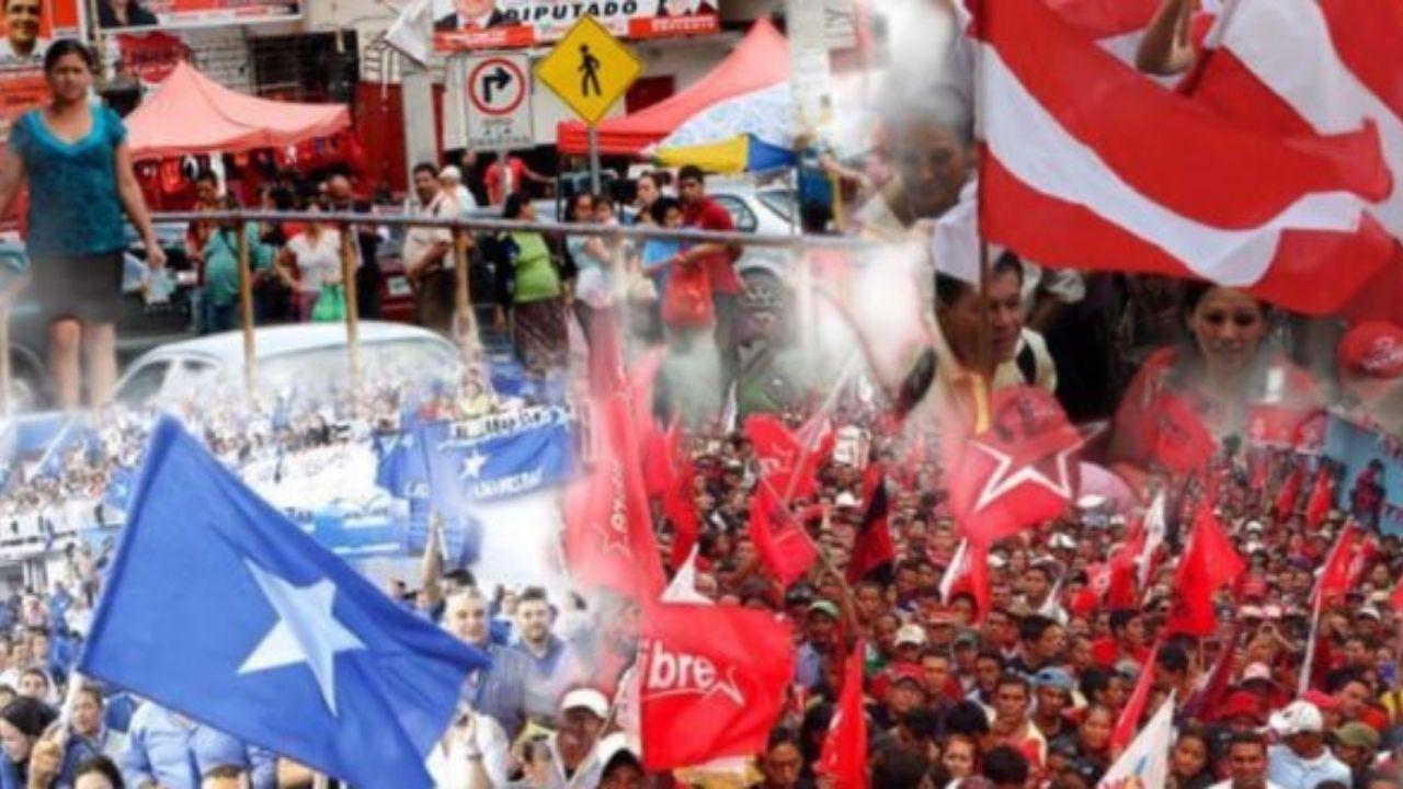 En punto muerto, tienen los políticos discusión sobre nueva Ley Electoral en Honduras
