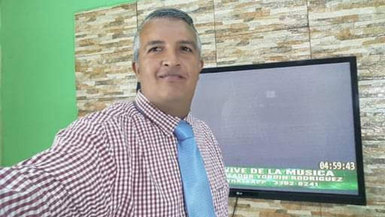 Atentan contra periodista en Comayagua mientras transmitía en vivo en Facebook, audio es angustiante