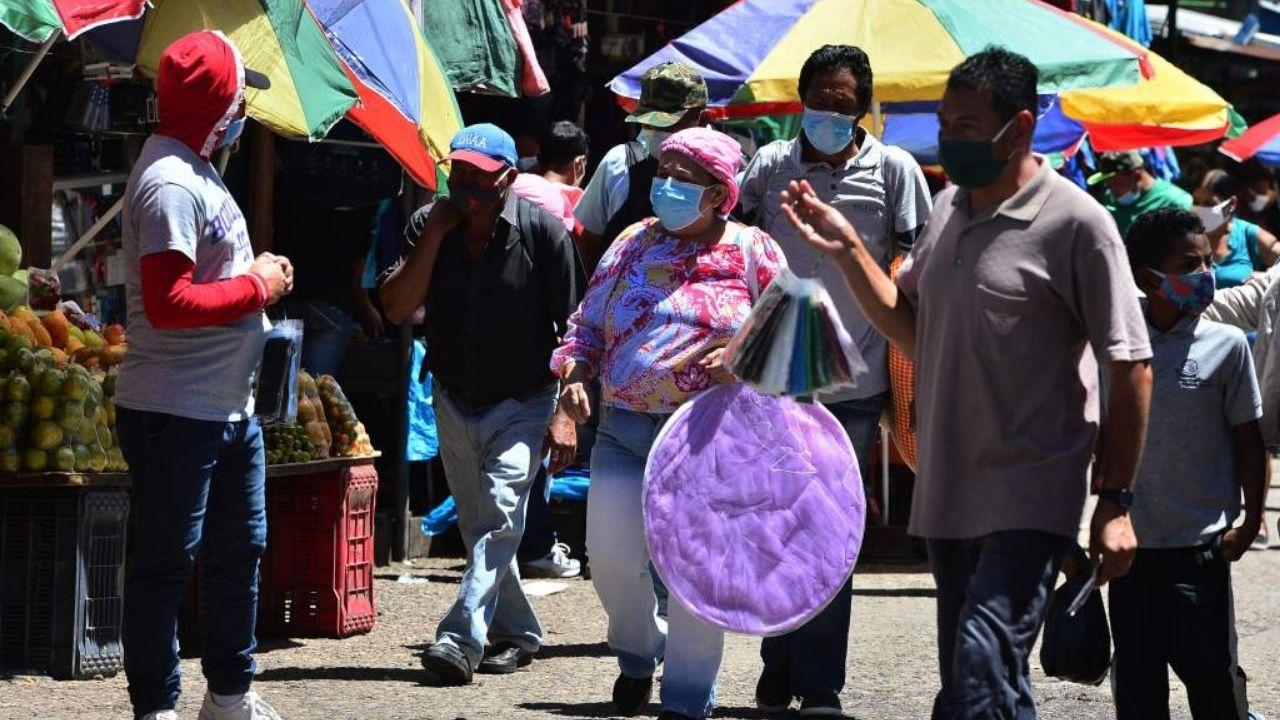 Los nuevos cambios en la circulación en Honduras a partir del 28 de septiembre, en la fase 2 de la reapertura económica