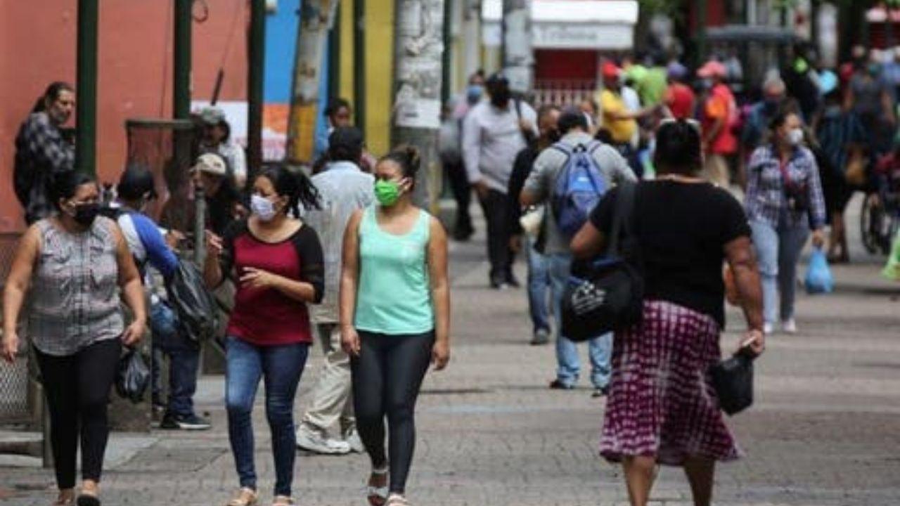 Conozca los dígitos de las personas que podrán circular este fin de semana en Honduras
