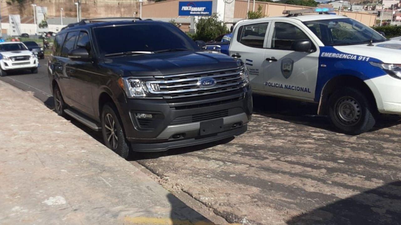 Tras intensa persecución detienen a un hombre acusado de agresión sexual en Comayagüela