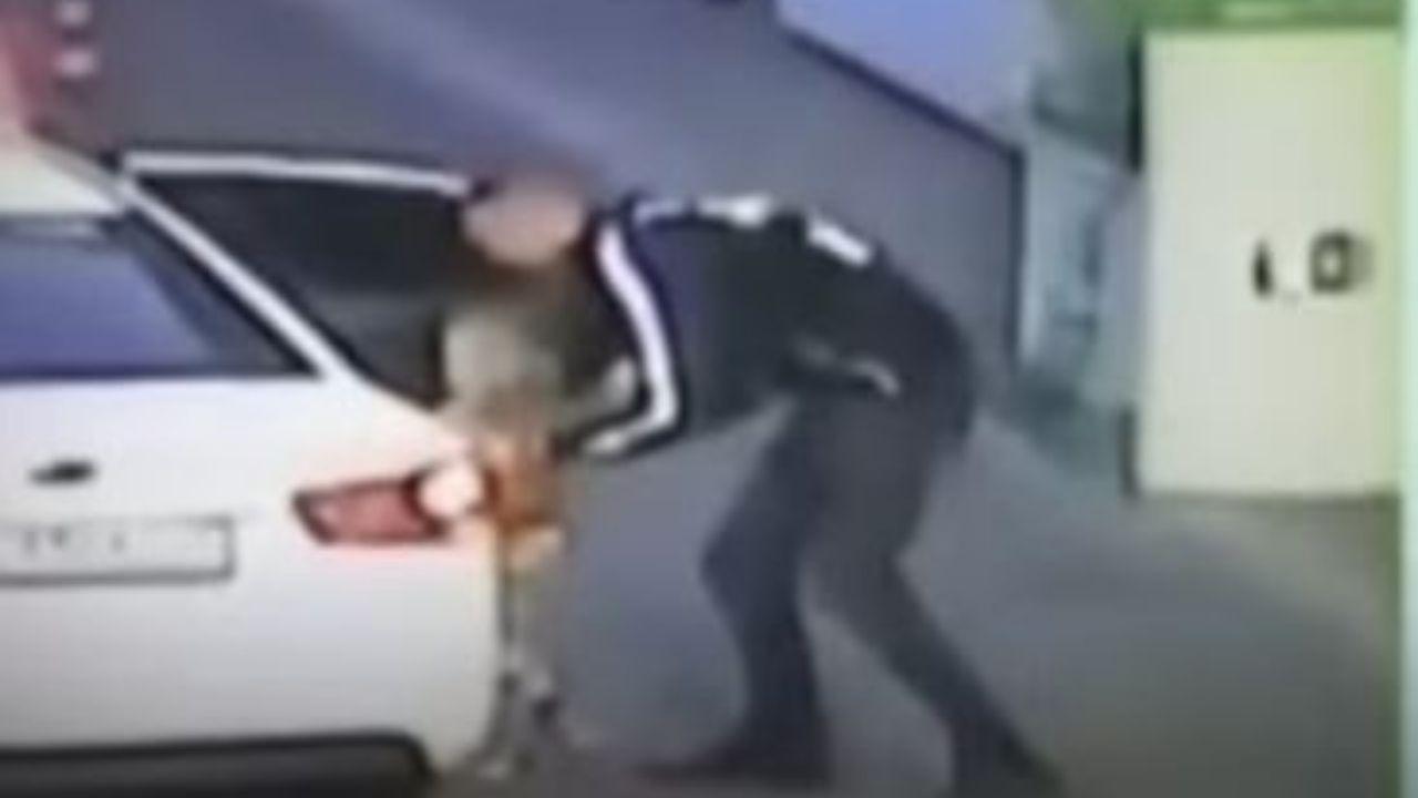 Hombre confiesa rapto de niña de 4 años para abusar de ella