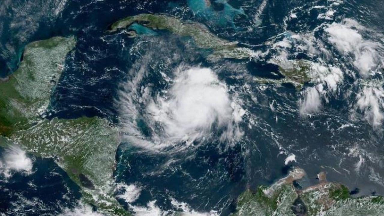 Tormenta tropical Nana podría afectar a Honduras
