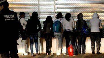 migrantes explotadas españa