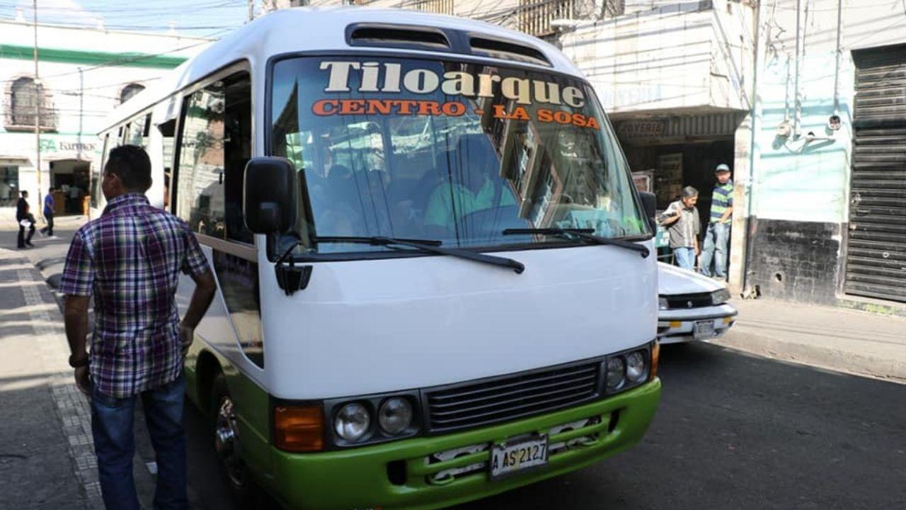 Los buses urbanos ya no ingresarán al Centro de la capital, ¿dónde será la estación de abordaje?