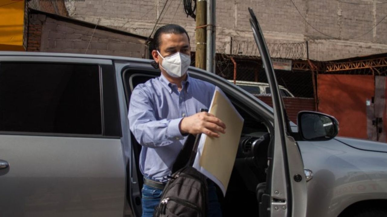 Marco Bográn se defenderá en libertad por el delito de malversación de caudales públicos