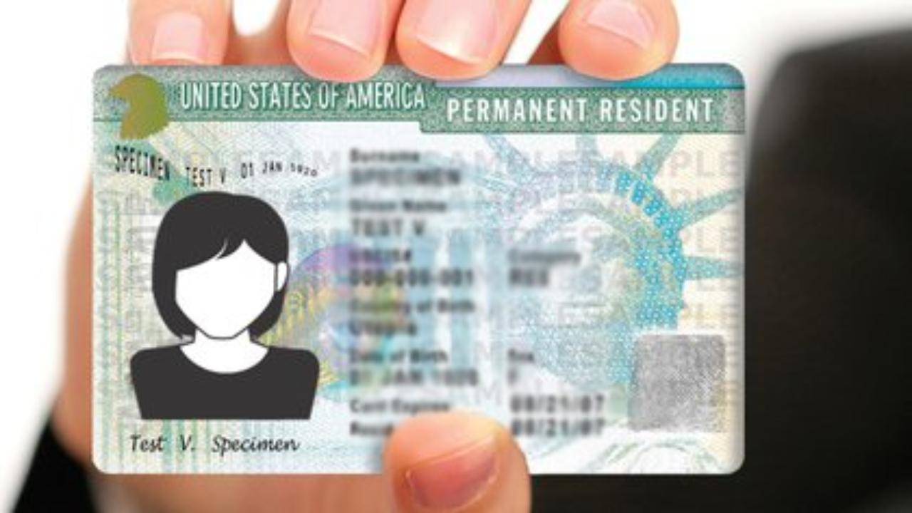 Estos países no podrán obtener la Green Card 2022 en Estados Unidos