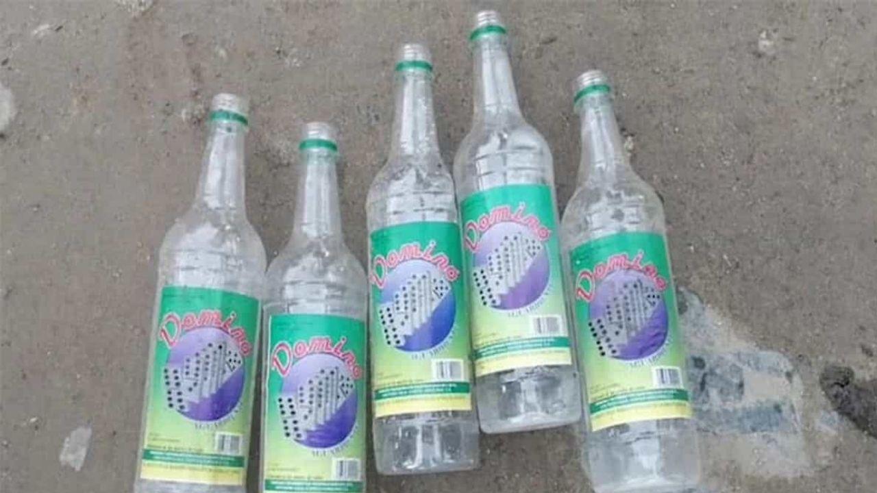 Al menos siete millones de litros de aguardiente y licor compuesto fabrican destilerías clandestinas en Honduras