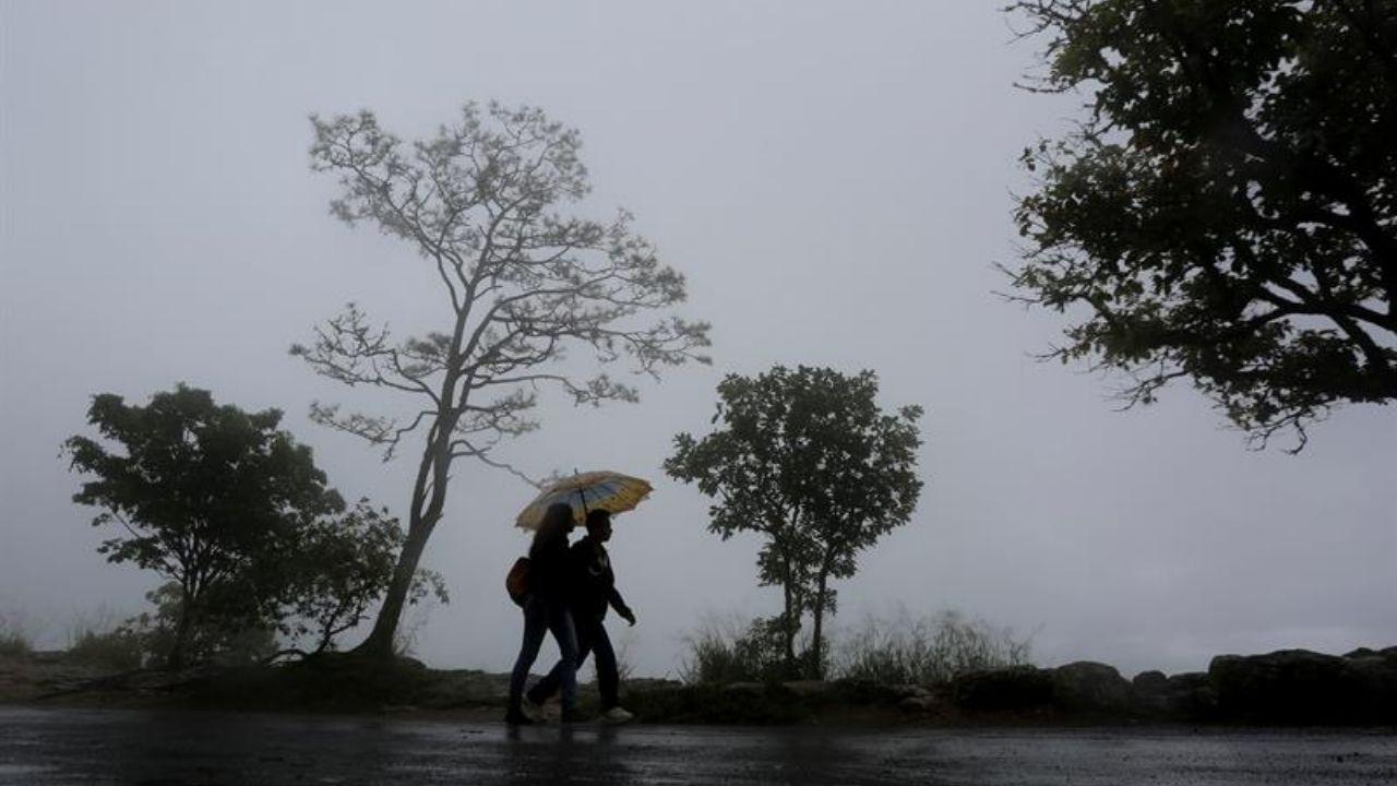 En alerta verde 7 departamentos de Honduras por influencia de una vaguada
