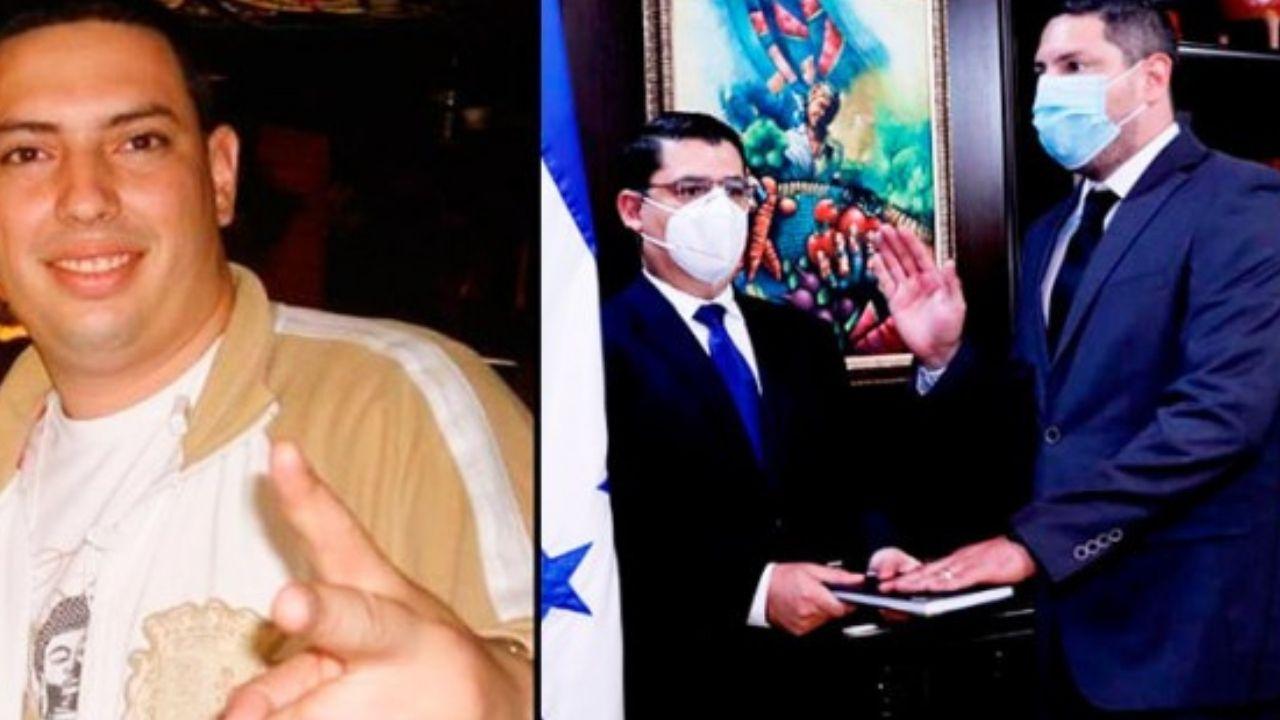 Honduras nombra al exreguetonero 'Killa' como ministro de Contingencias
